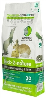 Back to nature - 2 x 30 Liter