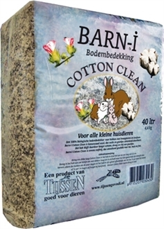 Cotton clean - 40 liter