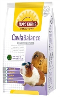 Hope farms Cavia balance - 1,5 Kg
