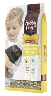 Hope farms Cavia select - 2 Kg