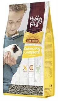 Hope farms Cavia supertrio - 1 Kg