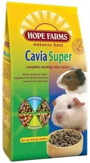 Hope farms Cavia supertrio - 15 Kg