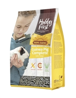 Hope farms Cavia supertrio - 3 Kg