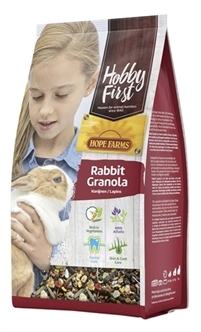 Hobbyfirst Hopefarms Rabbit granola - 2 Kg