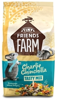 Supreme Charlie Chinchilla 850 Gram