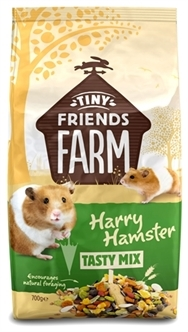 Supreme Harry Hamster - 700 Gram