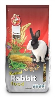 Supreme Russel Rabbit original  850 Gram