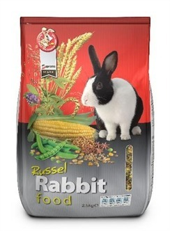 Supreme Russel Rabbit original 2,5 Kg