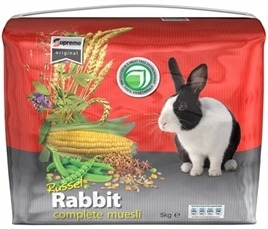 Supreme Russel Rabbit original 5 Kg