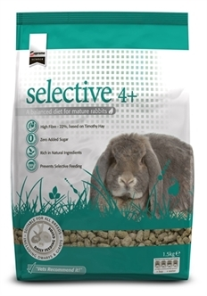 Supreme Science selective mature rabbit 10 Kg