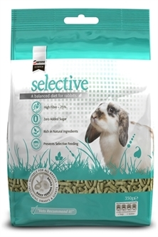 Supreme Science selective rabbit   350 gram