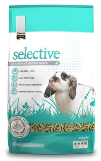 Supreme Science selective rabbit - 2 x 10 Kg