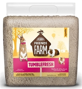 Tumble fresh bedding - 8,5 liter
