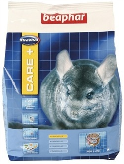 Xtravital care + Chinchilla - 1,5 KG