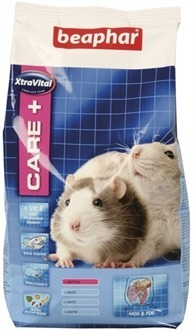 Xtravital care + rat - 1,5 Kg