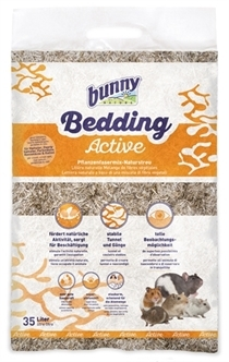 BUNNY NATURE BUNNYBEDDING ACTIVE 35 LITER