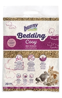 BUNNY NATURE BUNNYBEDDING COSY 35 LITER
