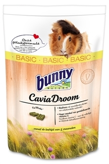 BUNNY NATURE CAVIADROOM BASIC 750 GR