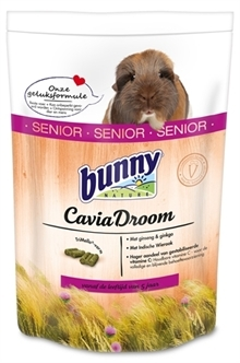 BUNNY NATURE CAVIADROOM SENIOR 1,5 KG