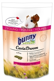 BUNNY NATURE CAVIADROOM YOUNG 1,5 KG