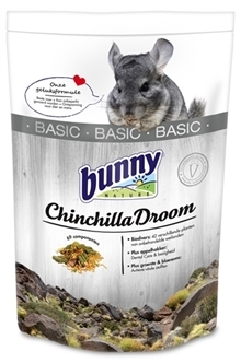BUNNY NATURE CHINCHILLADROOM BASIC 1,2 KG