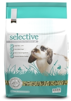 Supreme science selective rabbit - 3 kg