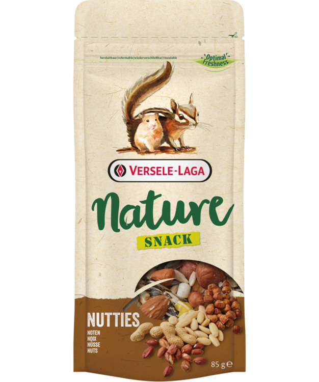 Nature snack noten