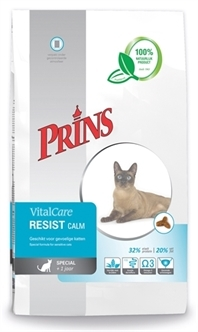 PRINS CAT VITAL CARE RESIST 1,5KG
