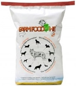 FARM FOOD HIGH ENERGY SCHOTSE ZALMOLIE - 15 KG