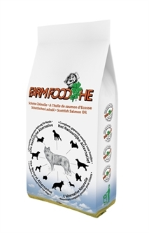 FARM FOOD HIGH ENERGY SCHOTSE ZALMOLIE - 4 KG